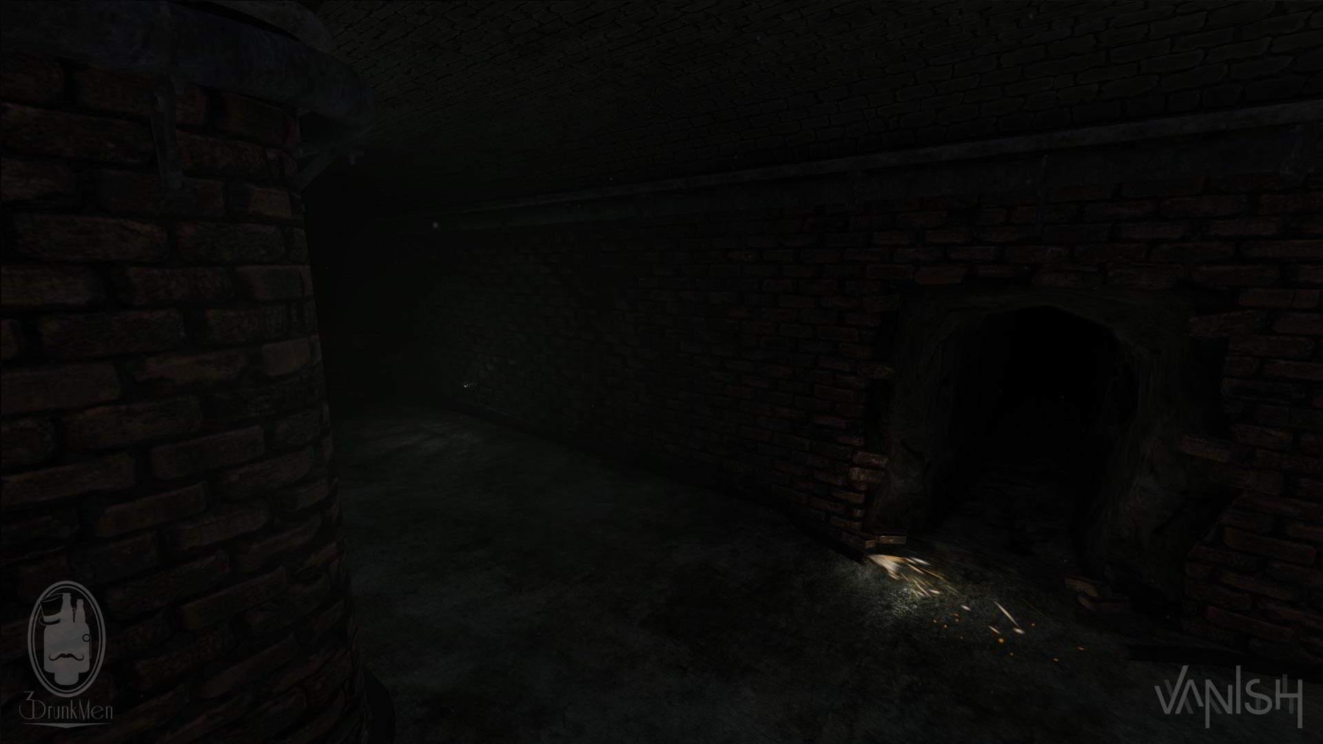 VANISH - Free Indie Horror Game by 3DrunkMen