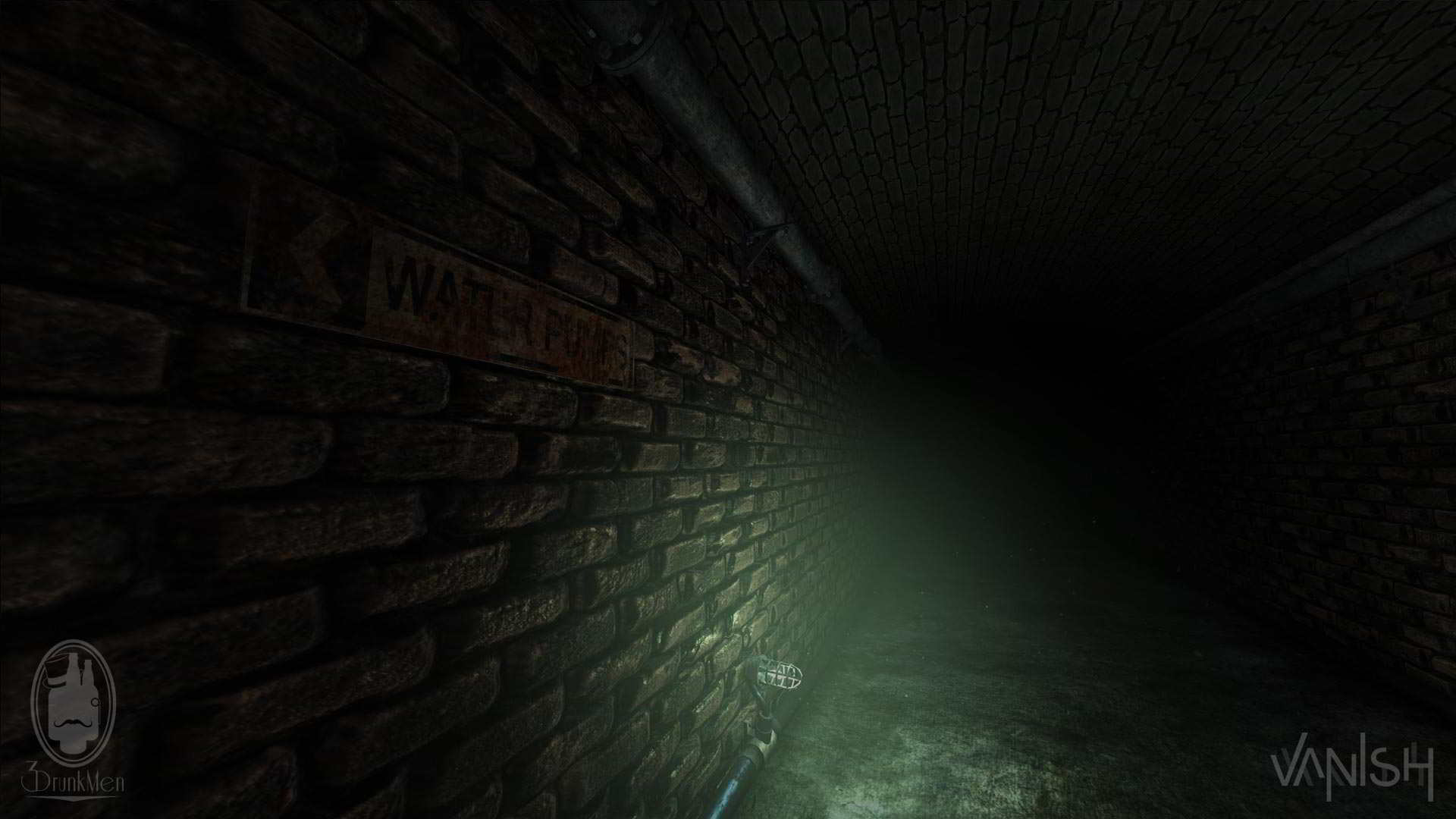 VANISH - Free Indie Horror Game by 3DrunkMen